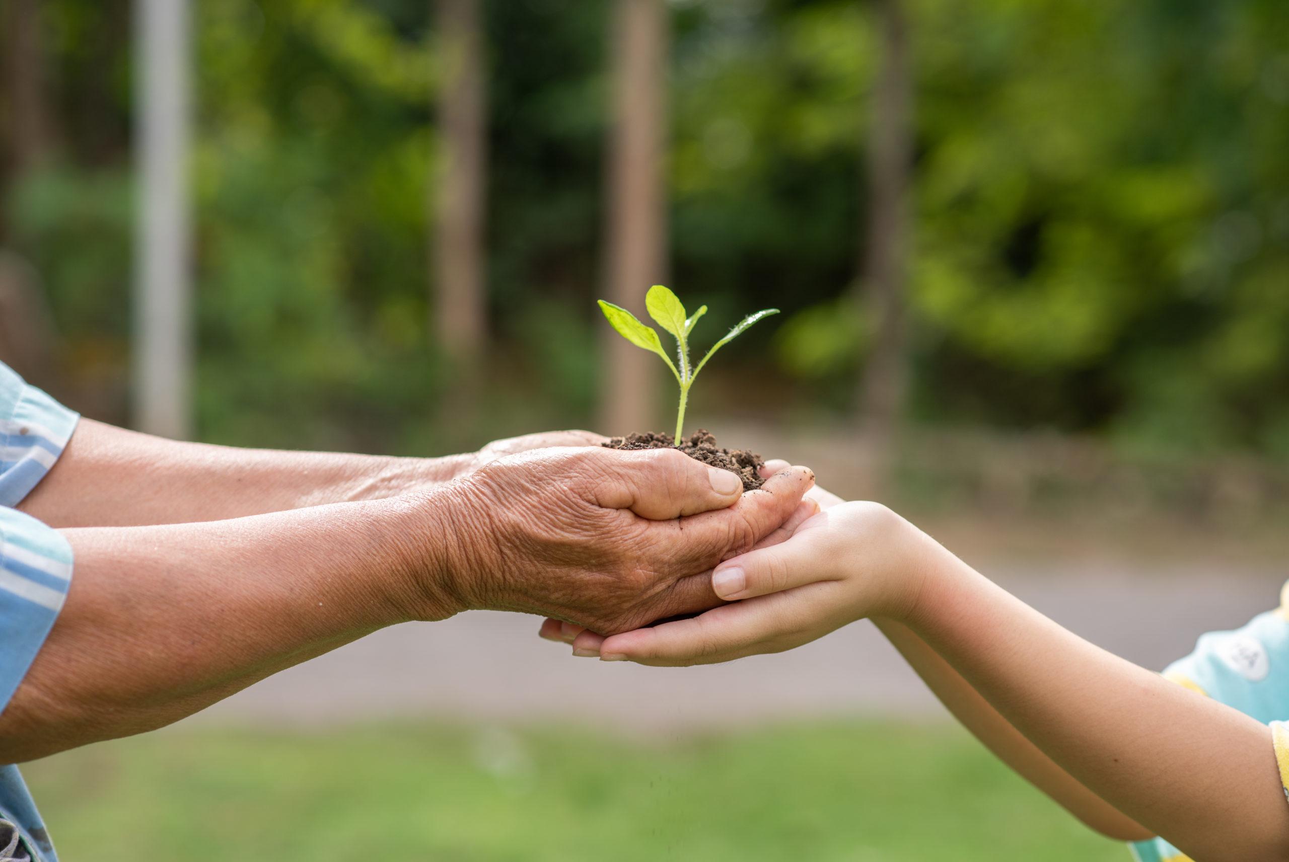 Chránime prírodu